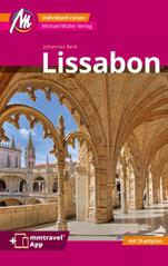 Reiseführer Lissabon MMCity ohne Versandkosten in Deutschland bestellen