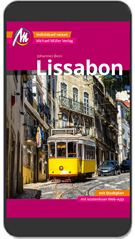 Stadtreiseführer Lissabon als MMTravel Guide App für Android bestellen