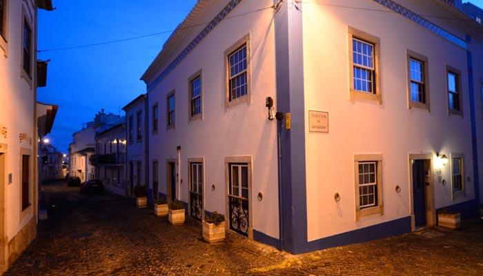 Casa das Aguarelas Ericeira