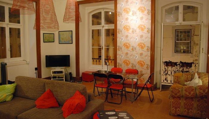 Home Lisbon Hostel Lissabon